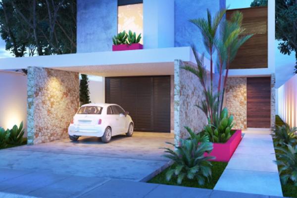Foto de casa en venta en s/n , conkal, conkal, yucatán, 9956303 No. 01