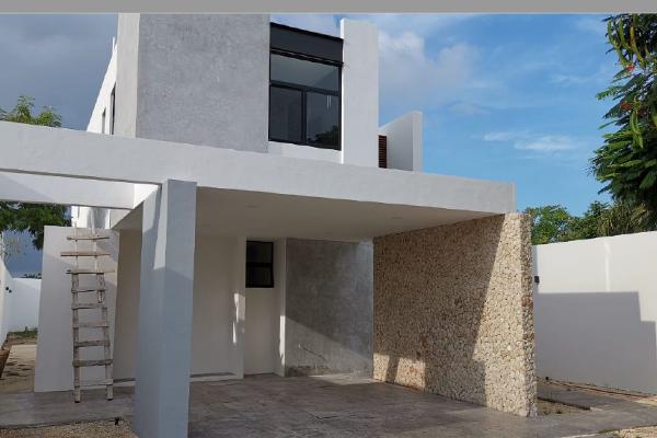Foto de casa en venta en s/n , conkal, conkal, yucatán, 9956303 No. 06