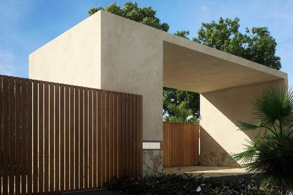Foto de casa en condominio en venta en s/n , conkal, conkal, yucatán, 9957329 No. 03