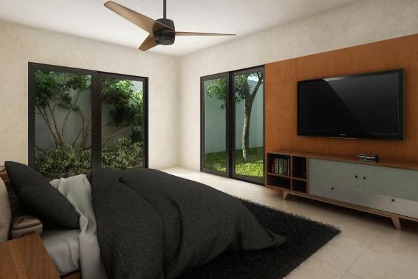 Foto de casa en condominio en venta en s/n , conkal, conkal, yucatán, 9957329 No. 06