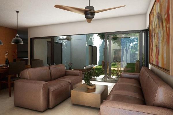 Foto de casa en condominio en venta en s/n , conkal, conkal, yucatán, 9957329 No. 08