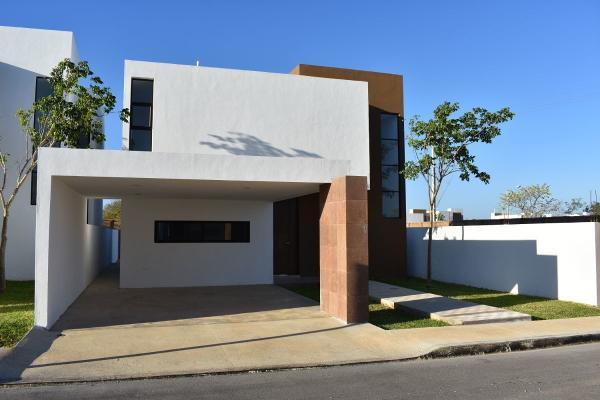 Foto de casa en venta en s/n , conkal, conkal, yucatán, 9959270 No. 01