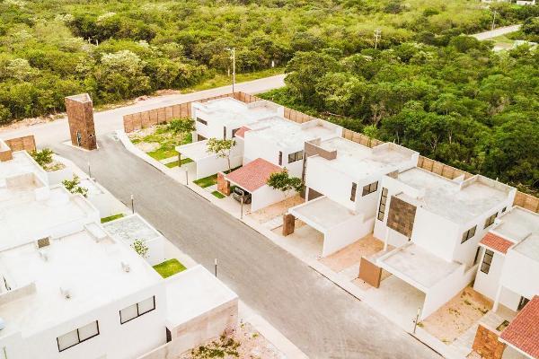 Foto de casa en venta en s/n , conkal, conkal, yucatán, 9959270 No. 05