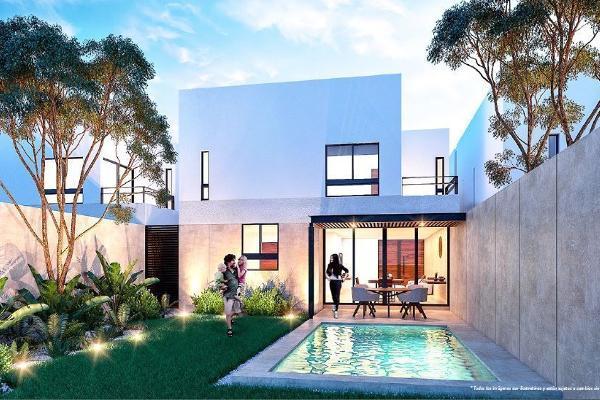 Foto de casa en venta en s/n , conkal, conkal, yucatán, 9961160 No. 02