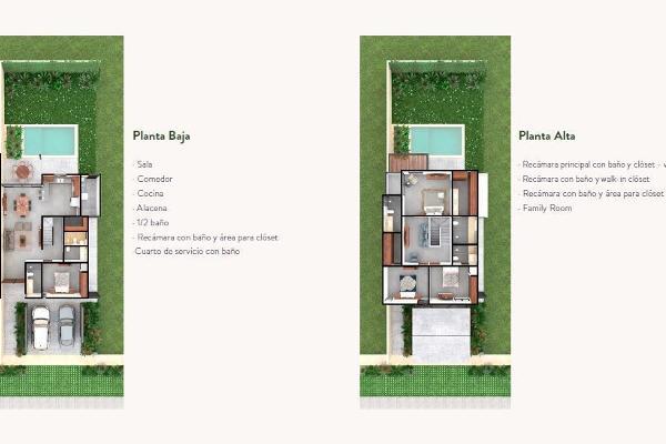 Foto de casa en venta en s/n , conkal, conkal, yucatán, 9961160 No. 04