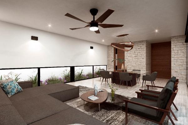 Foto de casa en condominio en venta en s/n , conkal, conkal, yucatán, 9962985 No. 02