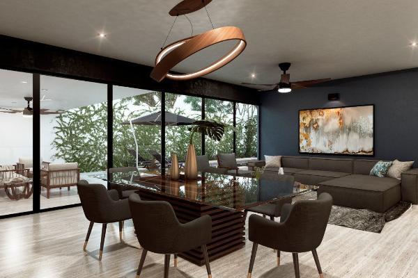 Foto de casa en condominio en venta en s/n , conkal, conkal, yucatán, 9962985 No. 03
