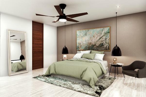 Foto de casa en condominio en venta en s/n , conkal, conkal, yucatán, 9962985 No. 05