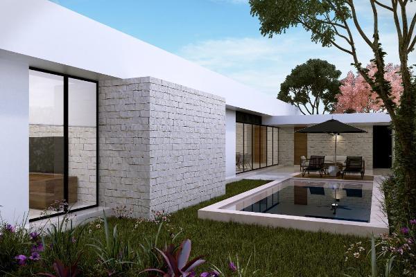 Foto de casa en condominio en venta en s/n , conkal, conkal, yucatán, 9962985 No. 06