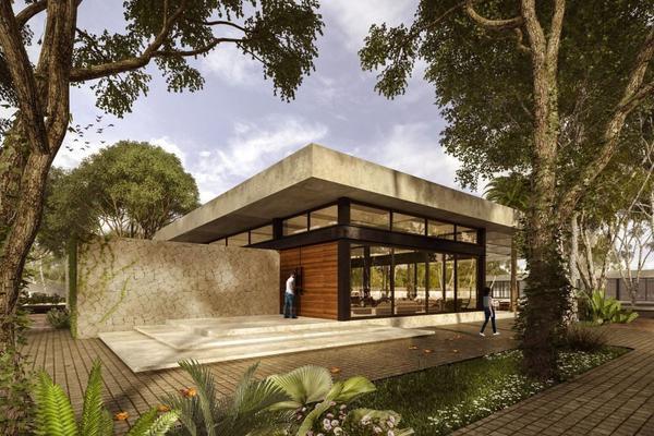 Foto de terreno habitacional en venta en s/n , conkal, conkal, yucatán, 9963081 No. 05