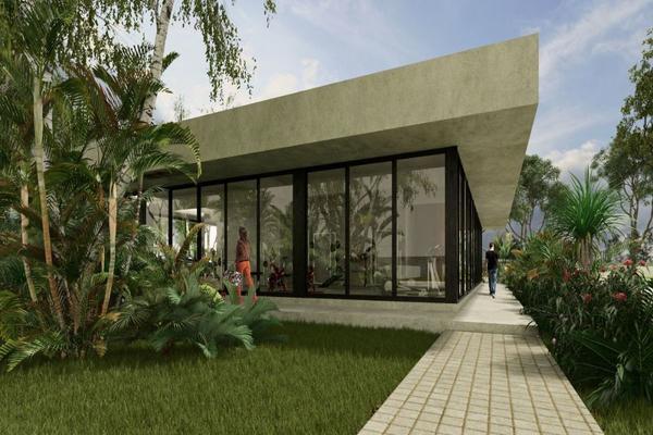 Foto de terreno habitacional en venta en s/n , conkal, conkal, yucatán, 9963081 No. 04