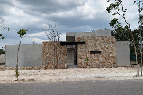 Foto de casa en condominio en venta en s/n , conkal, conkal, yucatán, 9964271 No. 02