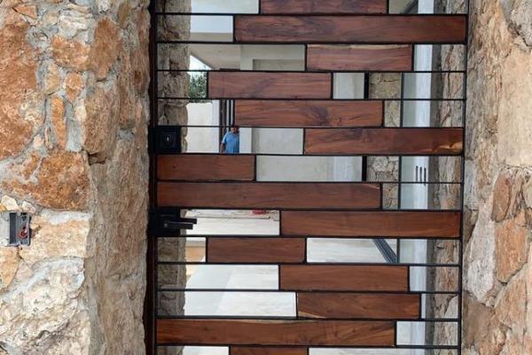 Foto de casa en condominio en venta en s/n , conkal, conkal, yucatán, 9964271 No. 04