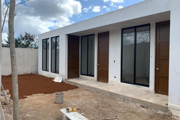 Foto de casa en condominio en venta en s/n , conkal, conkal, yucatán, 9964271 No. 10