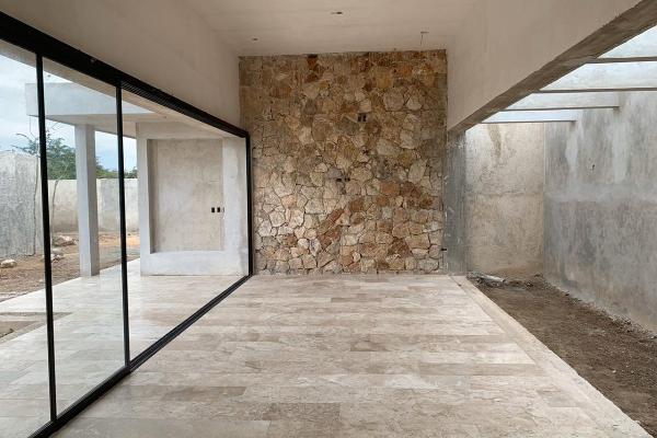 Foto de casa en condominio en venta en s/n , conkal, conkal, yucatán, 9964271 No. 13