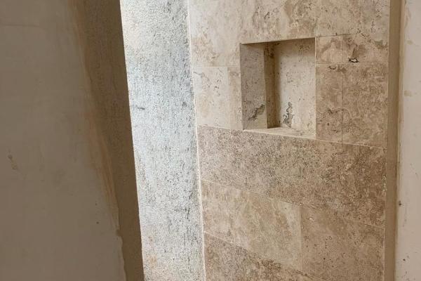 Foto de casa en condominio en venta en s/n , conkal, conkal, yucatán, 9964271 No. 17
