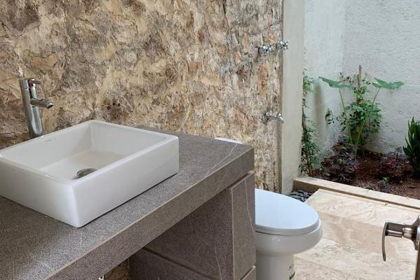Foto de casa en condominio en venta en s/n , conkal, conkal, yucatán, 9964271 No. 18