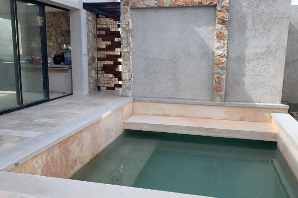 Foto de casa en condominio en venta en s/n , conkal, conkal, yucatán, 9964271 No. 19