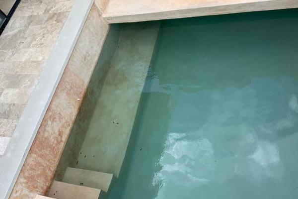 Foto de casa en condominio en venta en s/n , conkal, conkal, yucatán, 9964271 No. 20