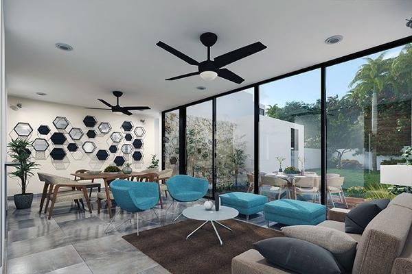 Foto de casa en condominio en venta en s/n , conkal, conkal, yucatán, 9964863 No. 02
