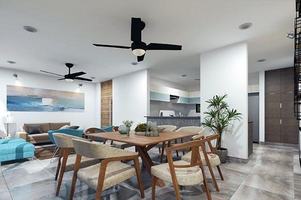 Foto de casa en condominio en venta en s/n , conkal, conkal, yucatán, 9964863 No. 03