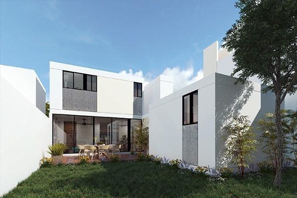 Foto de casa en condominio en venta en s/n , conkal, conkal, yucatán, 9964863 No. 04