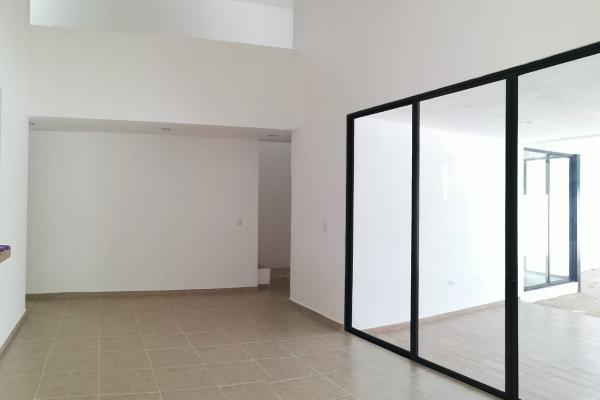 Foto de casa en venta en s/n , conkal, conkal, yucatán, 9965327 No. 04