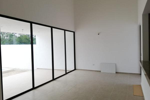 Foto de casa en venta en s/n , conkal, conkal, yucatán, 9965327 No. 05