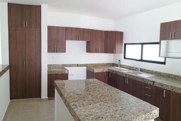 Foto de casa en venta en s/n , conkal, conkal, yucatán, 9965327 No. 06