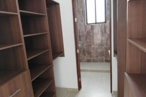 Foto de casa en venta en s/n , conkal, conkal, yucatán, 9965327 No. 07