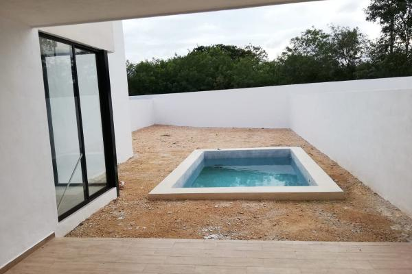 Foto de casa en venta en s/n , conkal, conkal, yucatán, 9965327 No. 10
