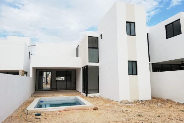 Foto de casa en venta en s/n , conkal, conkal, yucatán, 9965327 No. 11