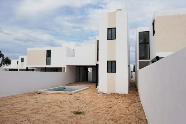 Foto de casa en venta en s/n , conkal, conkal, yucatán, 9965327 No. 12
