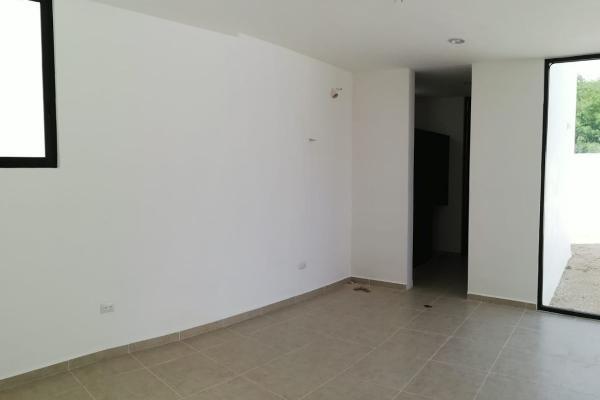 Foto de casa en venta en s/n , conkal, conkal, yucatán, 9965327 No. 13