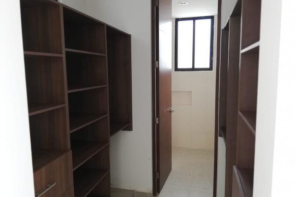 Foto de casa en venta en s/n , conkal, conkal, yucatán, 9965327 No. 14