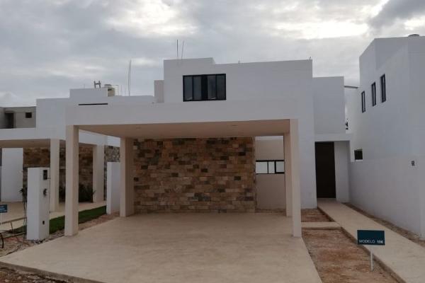 Foto de casa en venta en s/n , conkal, conkal, yucatán, 9965327 No. 15