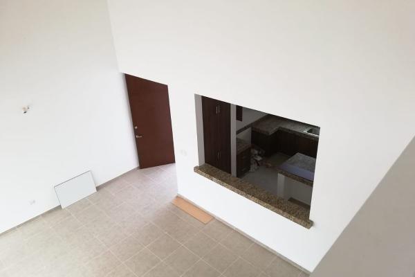 Foto de casa en venta en s/n , conkal, conkal, yucatán, 9965327 No. 17