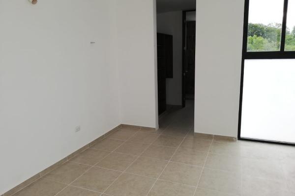 Foto de casa en venta en s/n , conkal, conkal, yucatán, 9965327 No. 18