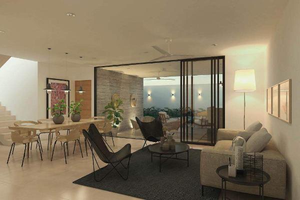 Foto de casa en venta en s/n , conkal, conkal, yucatán, 9966254 No. 01