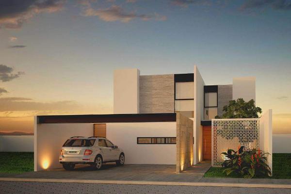 Foto de casa en venta en s/n , conkal, conkal, yucatán, 9966254 No. 02