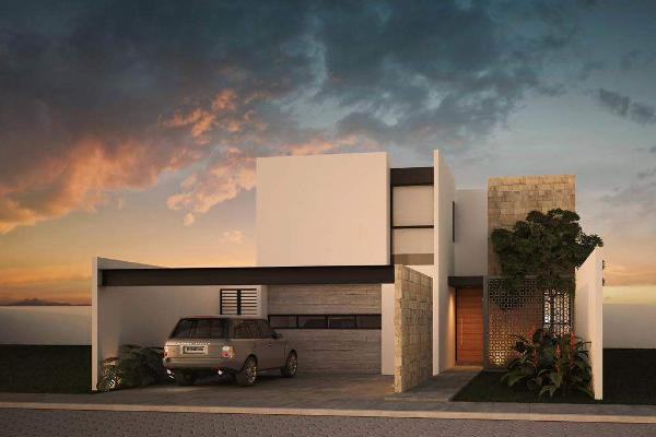 Foto de casa en venta en s/n , conkal, conkal, yucatán, 9966254 No. 04