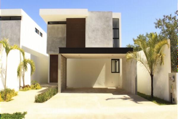 Foto de casa en condominio en venta en s/n , conkal, conkal, yucatán, 9967196 No. 02