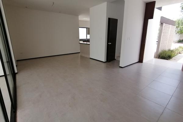 Foto de casa en condominio en venta en s/n , conkal, conkal, yucatán, 9967196 No. 17