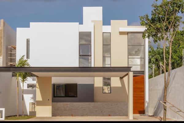 Foto de casa en condominio en venta en s/n , conkal, conkal, yucatán, 9967678 No. 01