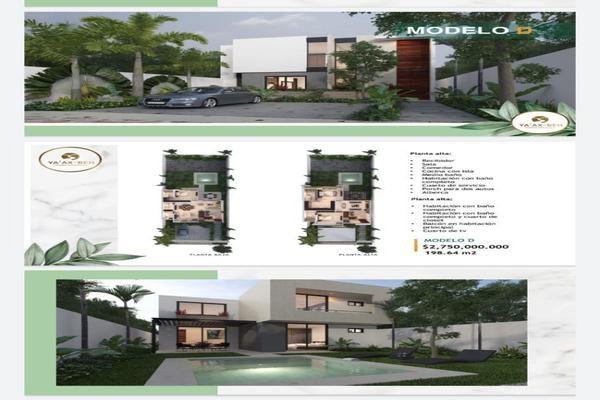 Foto de casa en condominio en venta en s/n , conkal, conkal, yucatán, 9967678 No. 03