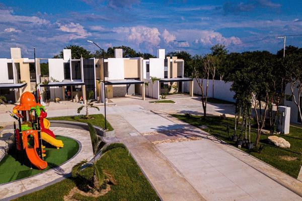 Foto de casa en condominio en venta en s/n , conkal, conkal, yucatán, 9967678 No. 07