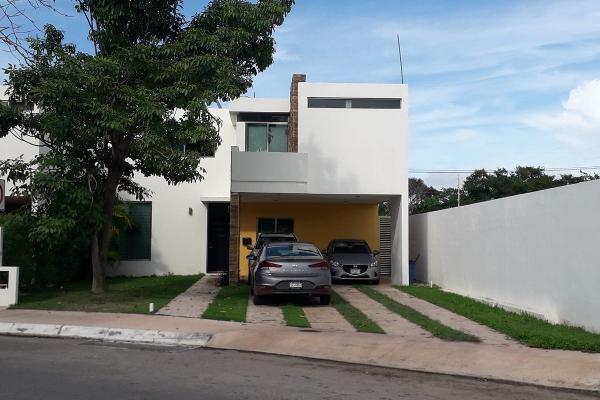 Foto de casa en venta en s/n , conkal, conkal, yucatán, 9967724 No. 01