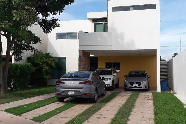Foto de casa en venta en s/n , conkal, conkal, yucatán, 9967724 No. 02