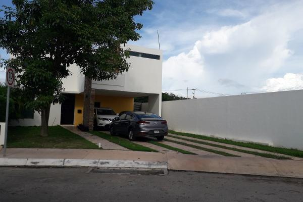 Foto de casa en venta en s/n , conkal, conkal, yucatán, 9967724 No. 03