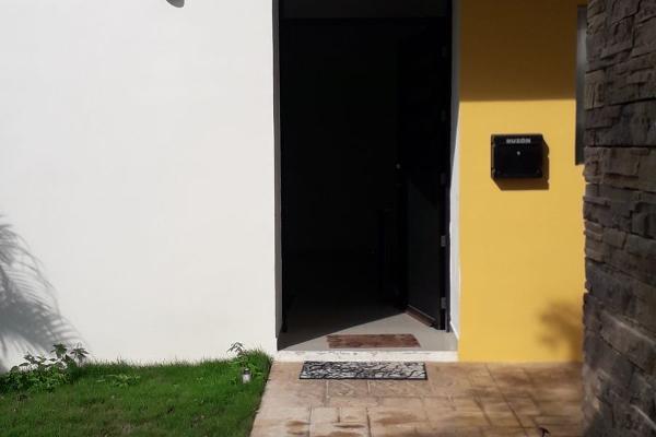Foto de casa en venta en s/n , conkal, conkal, yucatán, 9967724 No. 04